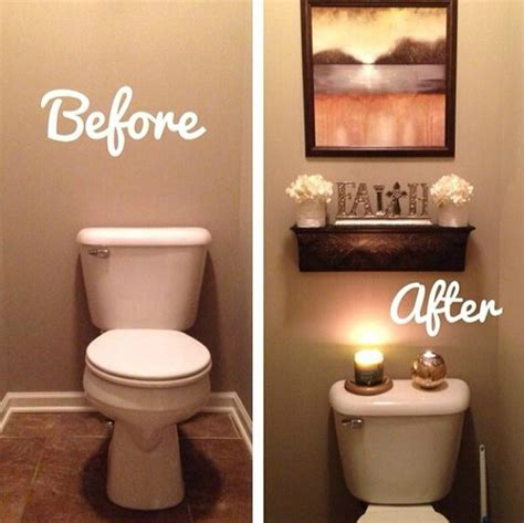 easy bathroom decorating ideas 11 easy ways to your rental bathroom look stylish
