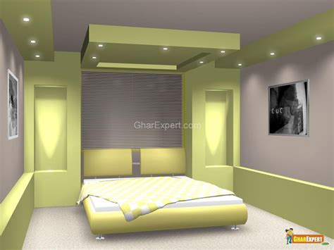 Bedroom Ceiling Lights Images by Green Pop Ceiling Colors With Lighting For Bedroom