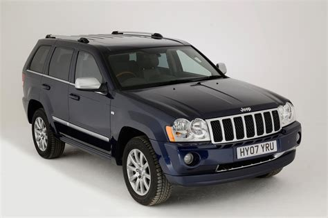 jeep grand cherokee buying guide   mk