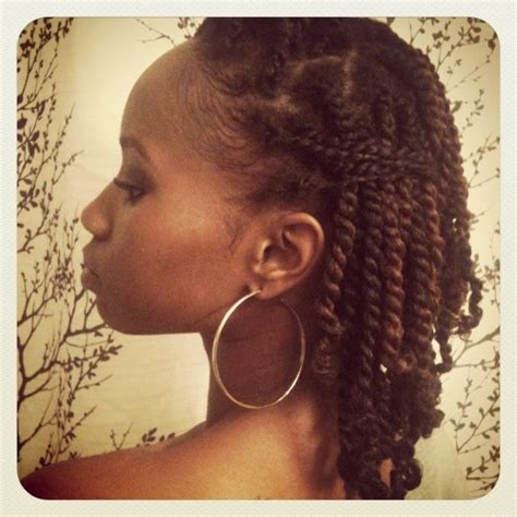 hair styles twist top 25 ideas about hair on protective 8273
