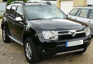 Pub Dacia Duster : suv dacia duster 1 5dci 110ch prestige full options ~ Gottalentnigeria.com Avis de Voitures