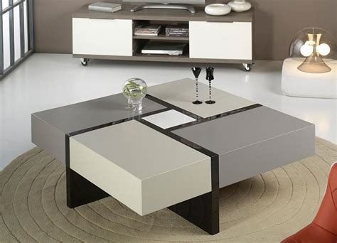 z gallerie concentric coffee table coffee table contemporary design storage wood coffee