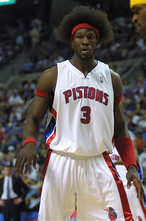 ben wallace biography birth date birth place  pictures