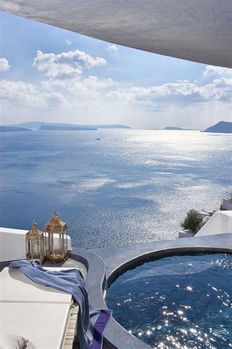 Andronis Luxury Suites In 2019 Santorini Luxury Hotels