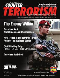 The IACSP's Counter-Terrorism Journal V21N4 by IACSP - issuu