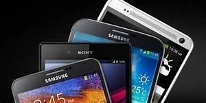 Comparatif Smartphone 2016 : le comparatif des 10 meilleurs smartphones de l ann e 2016 ~ Medecine-chirurgie-esthetiques.com Avis de Voitures