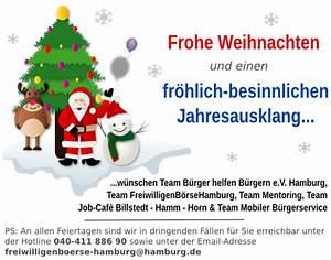 Hamburg Weihnachten 2016 : frohe weihnachten 2015 und einen sch nen jahresausklang b rger helfen b rgern e v hamburg ~ Eleganceandgraceweddings.com Haus und Dekorationen