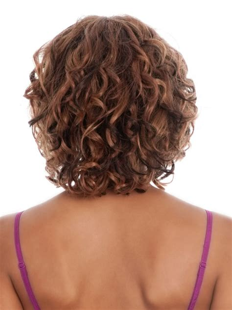 gratifying chic medium hairstyles for summer time features wigs circletrest