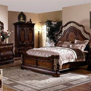 Cheap queen size bedroom furniture sets for Queen size bedroom sets for