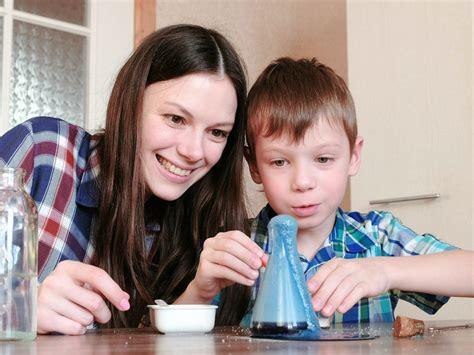 24 foršas idejas, kā #paliecmājās laikā nodarbināt bērnus ...