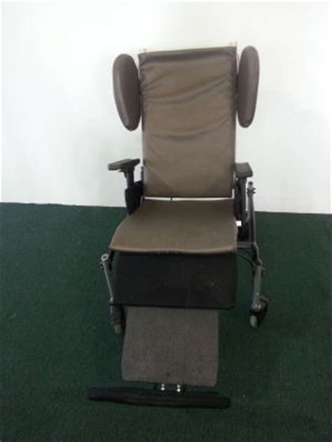 used broda 930 cp 20 quot wheelchair for sale dotmed listing