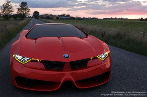Fast Bmw Models by Future Transportation New Bmw Model Faster Than