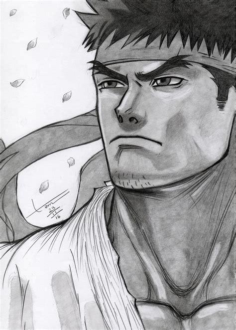 Best 25 Ryu Street Fighter Ideas On Pinterest Street