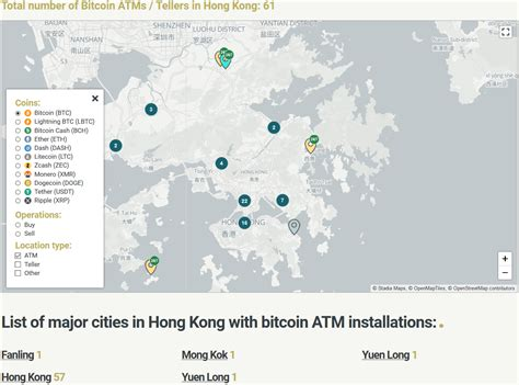 Hong kong has been bustling with bitcoin activity ever since china decided to clamp down on cryptocurrencies, with several exchanges moving their base from the mainland to this autonomous. 9 Exchanges to Buy Bitcoin & Crypto in Hong Kong (2021)
