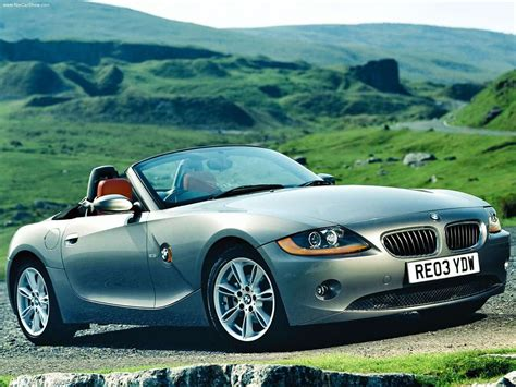Bmw Z4 Modification by Bmw Z4 2 5i Pictures Photos Information Of Modification