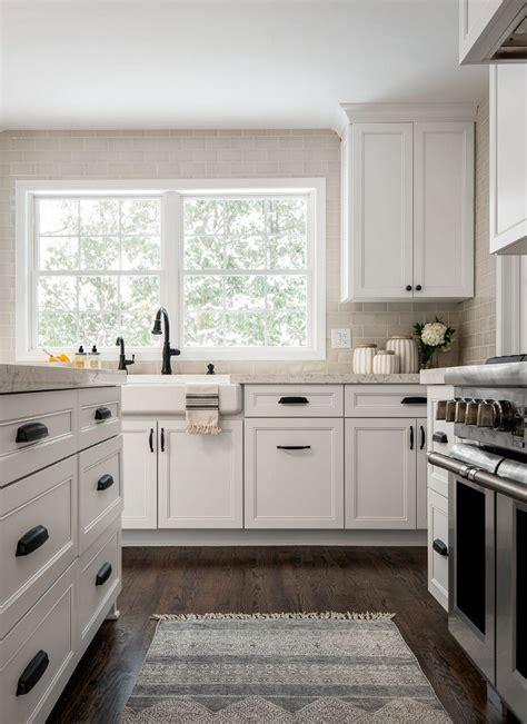 New & Fresh Offwhite Kitchen Design  Home Bunch Interior