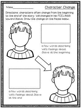 """Read Aloud Activities for """"How NOT to Start 3rd Grade"""" by"""