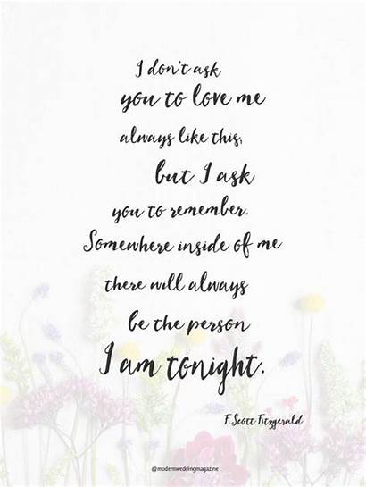 Quotes Romantic Quote Pre Weddings Sayings Words