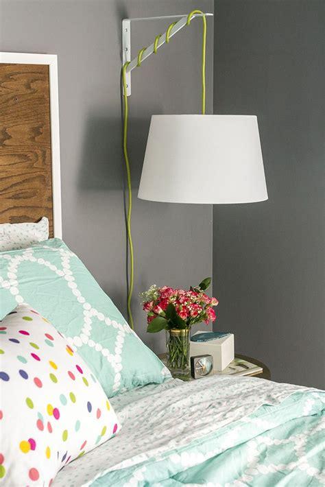 bedroom nightstand lights 25 best ideas about bedside l on pinterest bedroom 10584   bf44e7983ea6018938de90b5338ef5d5 hanging lamps hanging nightstand lights