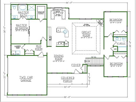 Master Bathroom Design Plans by Master Bathroom Floor Plans With Walk In Closet