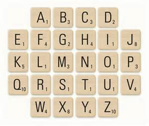7 best images of printable scrabble tiles for teachers free printable scrabble letter tiles