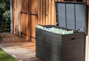 Coffre De Terrasse : coffre de rangement l 39 atout pratique de votre terrasse en hiver le blog ~ Melissatoandfro.com Idées de Décoration