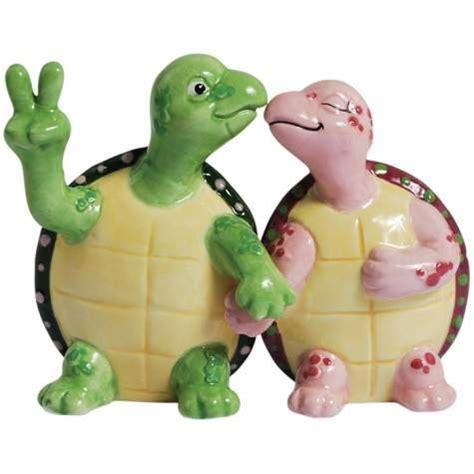 5728 turtle salt and pepper shakers 46 best images about s p frog turtle shakers on