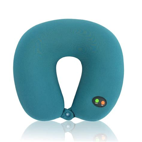 neck massager pillow buy vibrating pillow from china