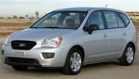 kia optima rondo recalled  airbag issues autoguide