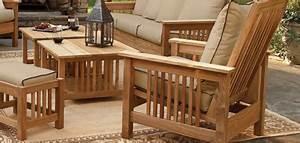 Meuble Pour Veranda : des meubles pour une v randa broth design ~ Teatrodelosmanantiales.com Idées de Décoration