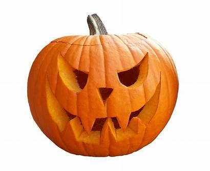 Pumpkin Halloween Clipart Jackolantern Printable Transparent Face