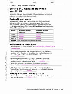 Earth Science Guided Reading And Study Workbook Answer Key