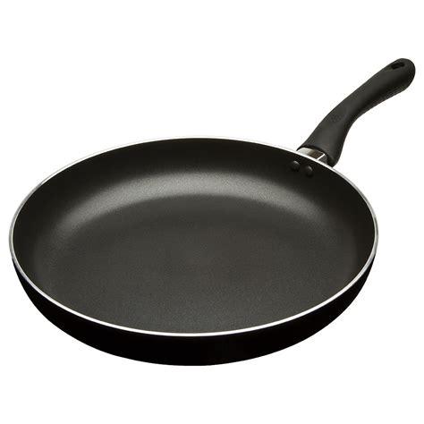 evolve  stick fry pan ecolution cookware
