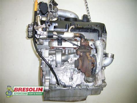 replacement engine vw transporter t5 03 09 2 5 tdi 96kw bnz