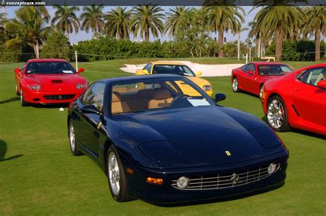 456m For Sale by Auction Results And Data For 2000 456m Gt