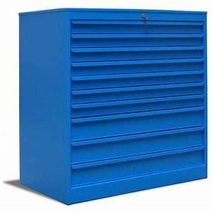 Armoire D Atelier : armoire d 39 atelier tiroirs armoires pour atelier ~ Teatrodelosmanantiales.com Idées de Décoration