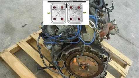 Coil Pack Firing Order Diagram Land Rover Forums