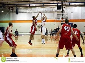 NCAA Men's Basketball Editorial Stock Image - Image: 47972769