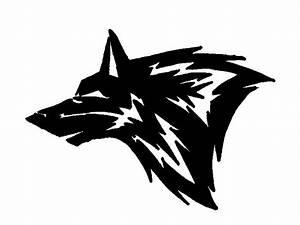 Wolf Head Designs | www.pixshark.com - Images Galleries ...