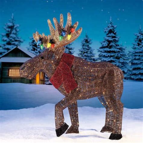 costco christmas decorations moose wwwindiepediaorg