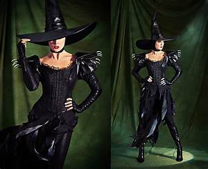 Disney Oz the Great and Powerful, Wicked Witch of the West ...