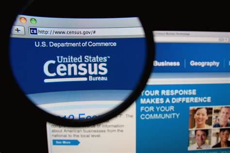 census bureau commerce department digs into census bureau 15