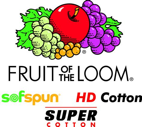 Fruit of the Loom Brand Page | Custom Fruit of the Loom ...