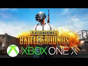 playerunknown's battlegrounds xbox one gameplay | Game Videos
