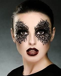 11, Awesome, And, Creative, Diy, Halloween, Makeup, Ideas
