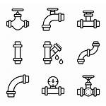 Pipe Icon Pipes Water Clipart Icons Transparent