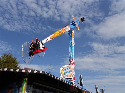 Funfair Ride Hire - Fairground Rides For Hire All Across ...