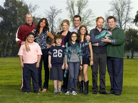 saison 1 modern family index of link gallery albums current shows modern family cast season 1
