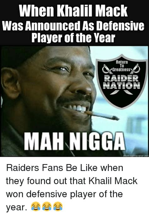 Mah Nigga Memes - 25 best memes about raider nation raider nation memes