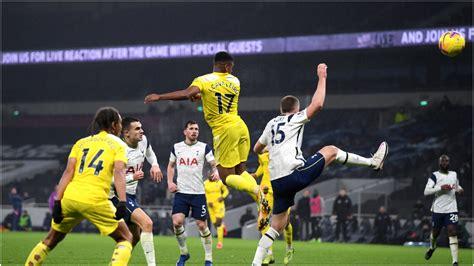 Tottenham Vs Fulham Live Stream Twitter : Fulham 1 2 ...